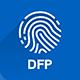 DFP product box