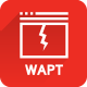 WAPT product box