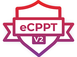 eCPPTv2 certification logo