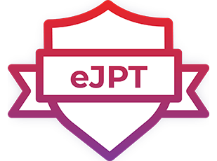 eJPT certification logo