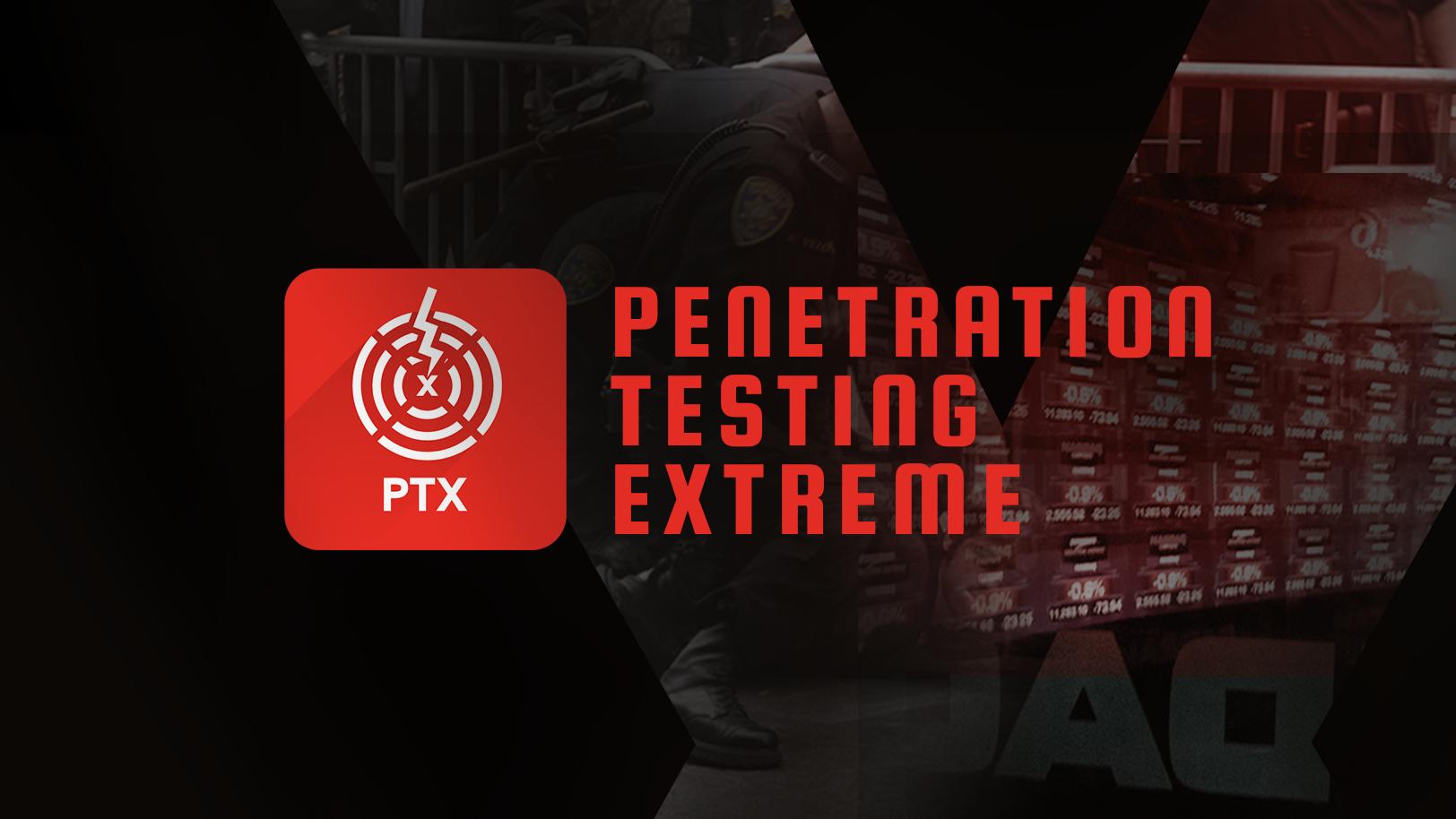 Penetration Testing eXtreme Training Course - PTX